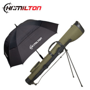 Hamilton SlipStand and Umbrella only £105